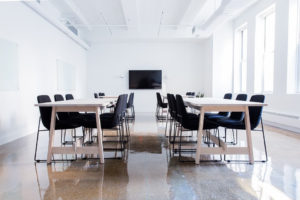 konferencje dla dużych i małych firm