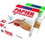 papier kancelaryjny a3